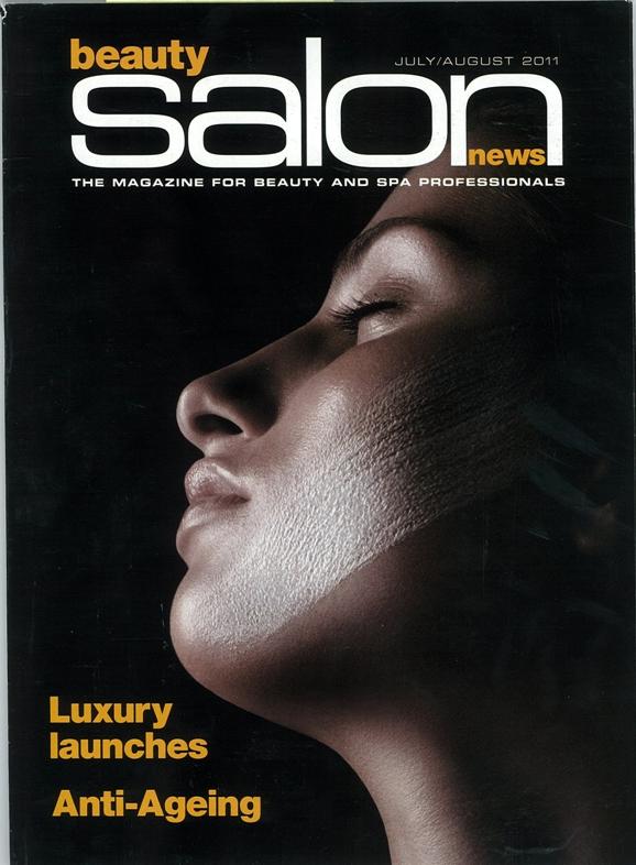 beauty salon news 8-2011
