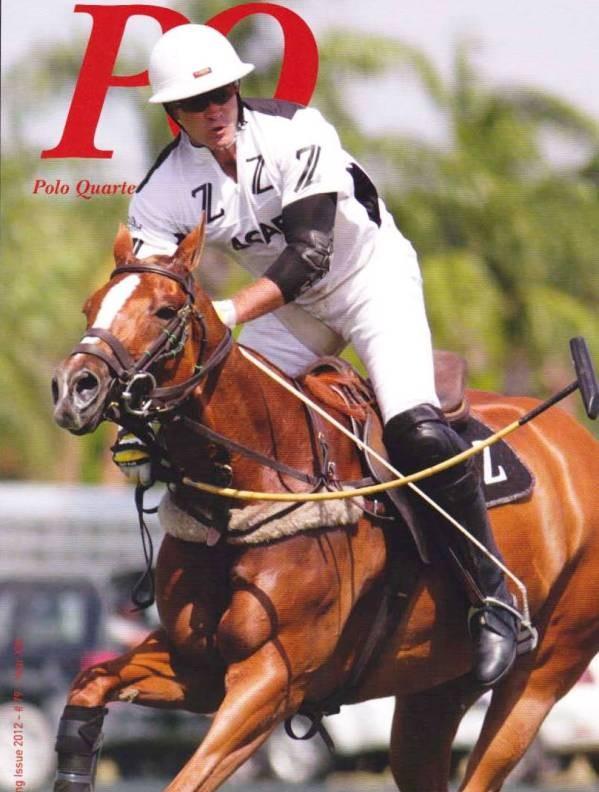 PQ International Magazine cover March 2009